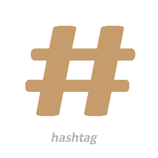 Definition von Hashtag