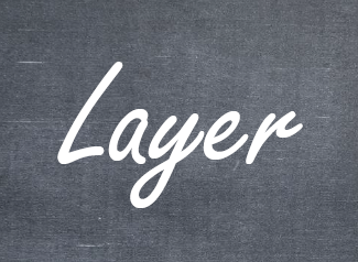 Definition von Layer