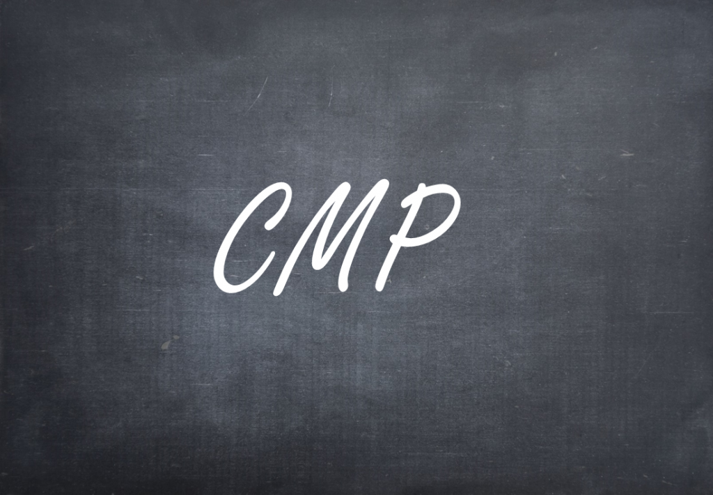 Definition von Consent Management Provider (CMP)