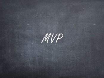 Definition von Minimum Viable Product (MVP)