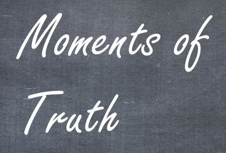 Definition von Moments of Truth
